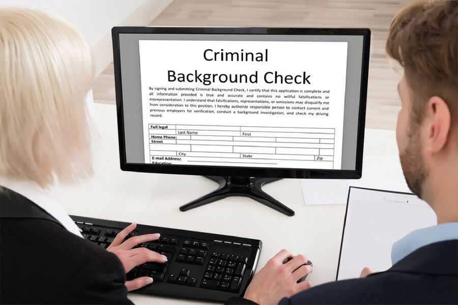 An Introduction to Criminal Records